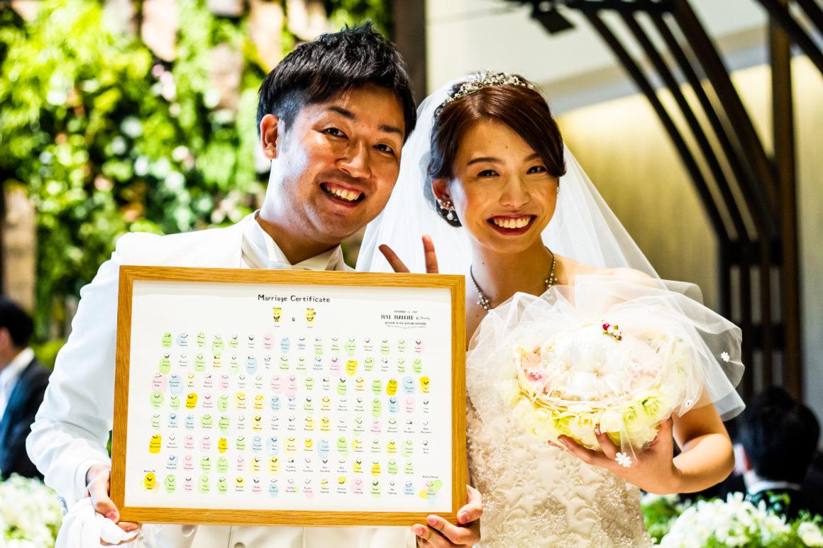 TAISHI & SAYURI
