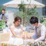平日BIG【ドレス無料×豪華10大特典★】和牛試食×花嫁体験